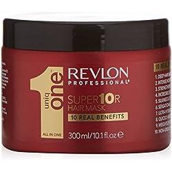 Revlon Uniq One Supermask Haarkur, 1er Pack (1 x 300 ml)
