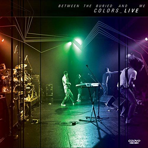 Colors Live (CD+DVD)