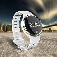 Smartwatch Bluetooth Montre intelligente GPS connecté étanche TKSTAR Smart bracelet connecté sport fitness tracker d'activité Watch Pédomètre pour homme femme,Pour iphone ios et Android Samsung Huawei