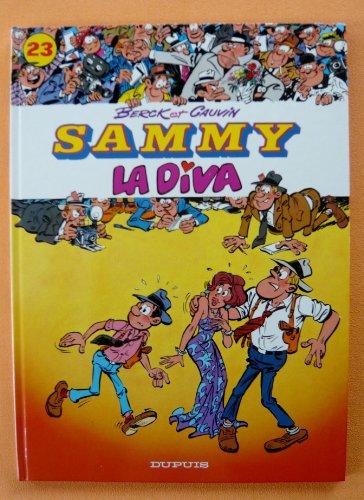 Sammy, Tome 23 : La Diva