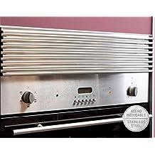FILINOX - Rejilla Ventilaci Mueble Inox Filinox 60 Cm