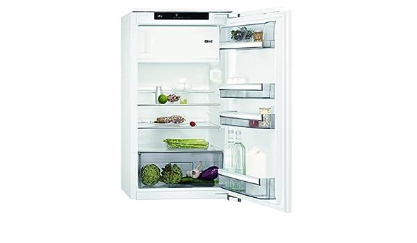 Aeg Kühlschrank Vollintegrierbar : Aeg sfe af kühlschrank vollintegrierbar weiß a amazon