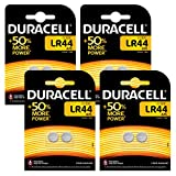Duracell 76A/A76/V13GA Specialty Alkali-Knopfzelle...