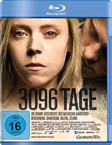 3096 Tage - Die wahre Geschichte der Natascha Kampusch [Blu-ray]