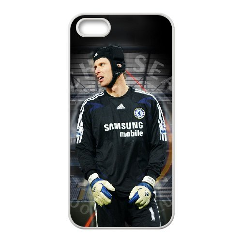 LP-LG Phone Case Of Petr Cech For iPhone 5,5S [Pattern-6] Pattern-6