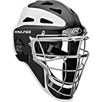 Rawlings Adulte Pro Preferred hockey Style Catcher pour casque, 71/8–73/4