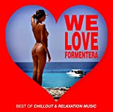 We Love Formentera - Best Of