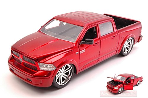 jada-toys-jada97133-dodge-ram-1555-2014-custom-edition-red-124-die-cast-model