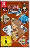 Layton`s Mystery Journey: Katrielle und die Verschwörung der Millionäre - Deluxe - [Nintendo Switch]