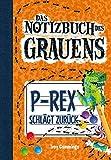 Notizbuch des Grauens 5