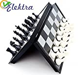 #5: Magnetic Chess with Folding Board, Educational Toys for Kids and Adults ( 10
