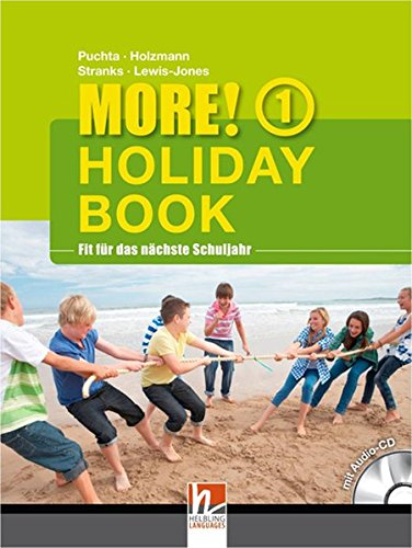 more-holiday-book-1-mit-1-audio-cd