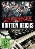 Geheimnisse des 3. Reichs [2 DVDs]