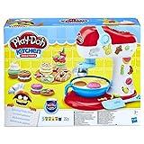 Play-Doh - Pate A Modeler Play-Doh - Le Robot Pâtissier