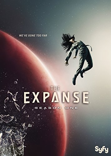 The Expanse:...