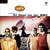 Zu Gast Bei Der BBC by Creme 21