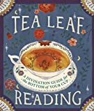 Tea Leaf Reading (Running Press Mini Book)