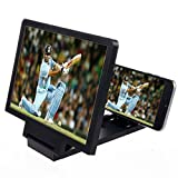 3Keys 3D Video Folding Enlarged Screen E...