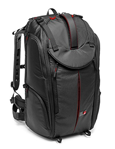 Manfrotto Pro-V-610 PL Video Backpack mit Kamera Protection System