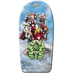 Avengers Mondo 11104 Marvel The Bodyboard de Los Vengadores