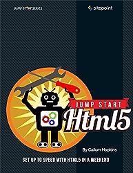 Jump Start HTML5