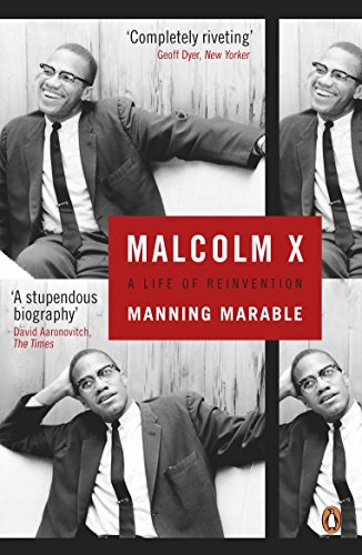 a biography of malcolm x little a great american civil rights leader