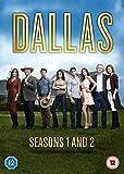 Dallas: Seasons 1-2 [Edizione: Regno Unito] [Italia] [DVD]