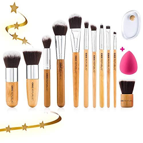Bamboo Makeup...