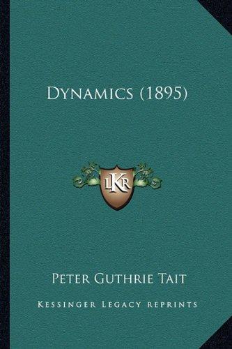 Dynamics (1895)