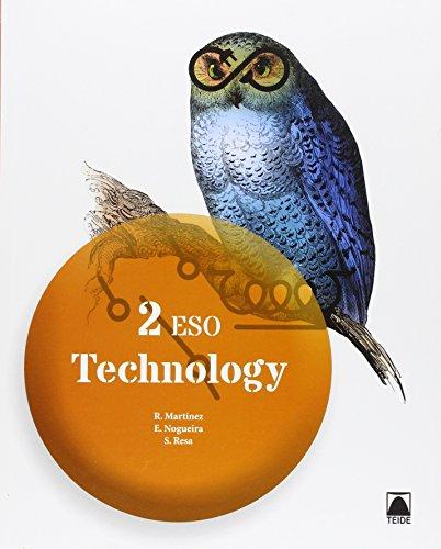 Technology 2 ESO - ed. 2016 - 9788430790715