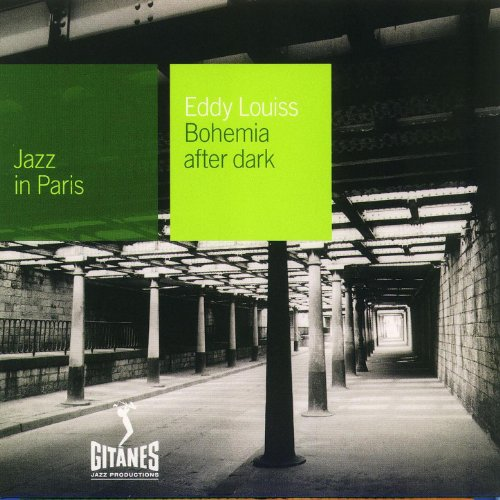 Jazz In Paris - Bohemia After Dark