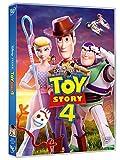 Locandina Toy Story 4 dvd ( DVD)