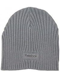 Reebok Beanie mit Logo, für Herren