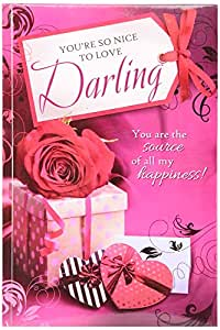 Love Book l Love you Book-Darling,