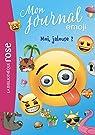 Emoji - Moi, jalouse, tome 1 : Mon journal par Kalengula