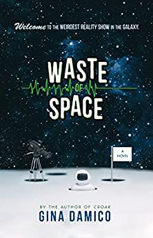 Descargar El Autor Torrent Waste of Space PDF Gratis Descarga