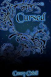 Cursed (Cursed Magic Series, Book One) (English Edition)