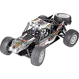 Reely Dune Fighter Brushless 1:10 Auto RC électrique