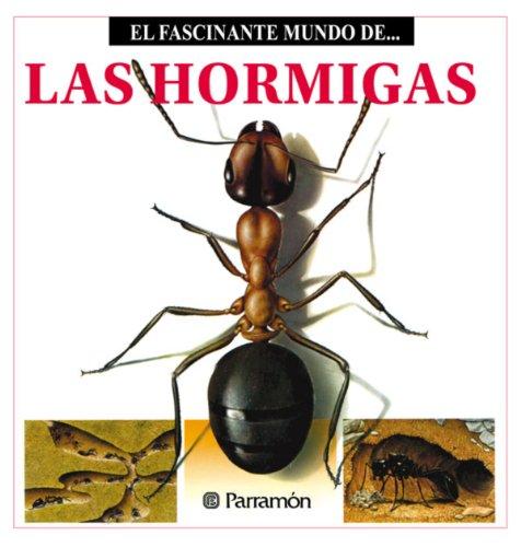 las-hormigas