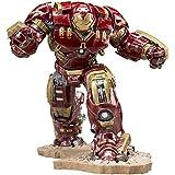 Estatua Hulkbuster Iron Man Vengadores Avengers Age of Ultron PVC ARTFX+
