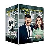 Bones - Intégrale des saisons 1 à 12 [Import italien]