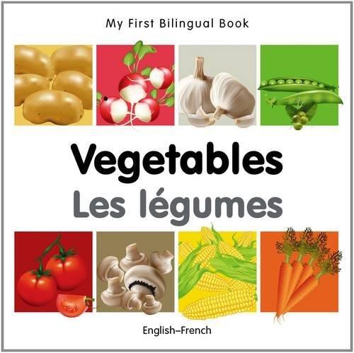 Vegetables / Les legumes