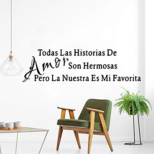 yiyiyaya Nette spanische Absatz Selbstklebende Vinyltapete Für Baby Kinderzimmer Dekor Hintergrund Wandkunst Aufkleber90 *24 cm