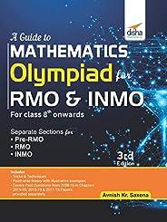 A Guide to Mathematics Olympiad for RMO & INMO 3rd Edi