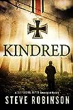 Kindred (Jefferson Tayte) by Steve Robinson