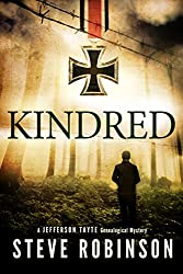 Kindred (Jefferson Tayte Genealogical Mystery)