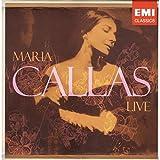 Maria Callas : Live (Coffret 8 CD)
