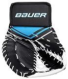 Bauer Inline Hockey Portero Fang Mano Guantes para Calle...