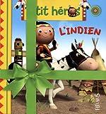 P'tit héros Coffret 2 volumes - L'indien ; Le cow-boy