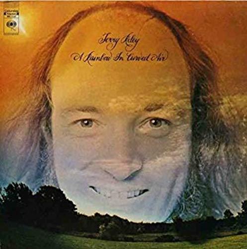 A Rainbow In Curved Air (180 Gram) [Vinyl LP] -